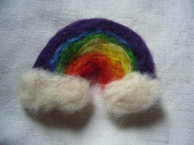 laine - laine cardée chez titia - Page 5 P1220023