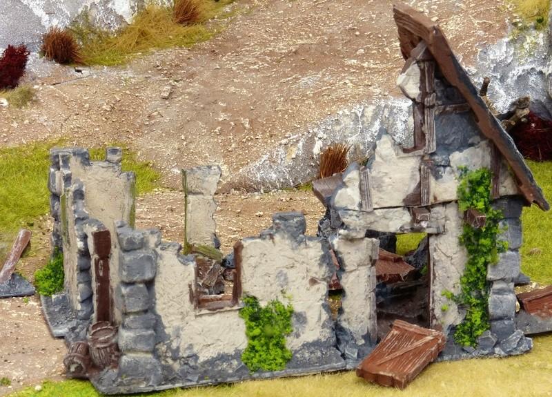 Village résine modulaire P1160545
