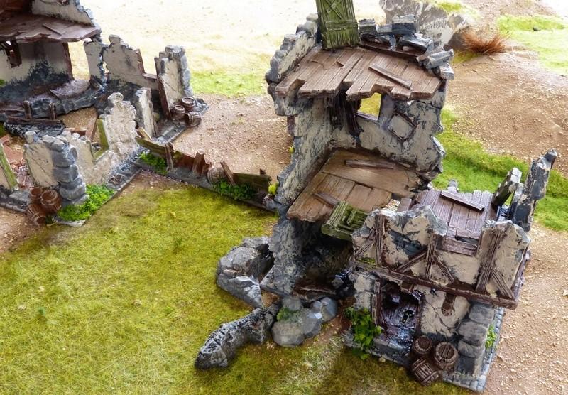Village résine modulaire P1160549