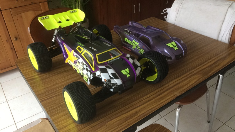Losi eightT 3.0 brushless  8f79da10