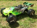Losi eightT 3.0 brushless  Img_0711