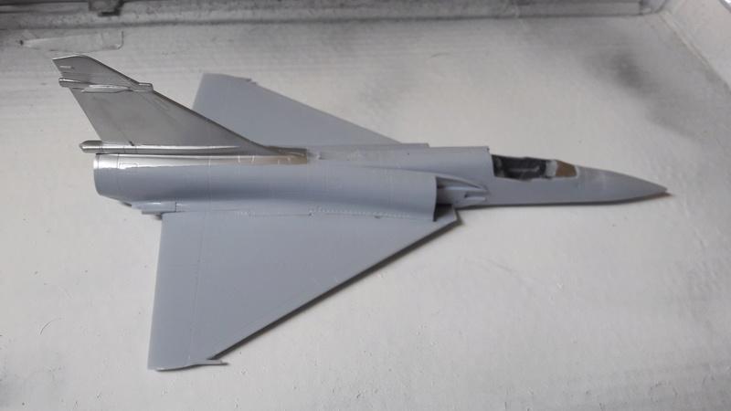 Mirage 2000C n°85 , 88 et 103 dissolution 1/12 Mars 2012 Mirage18