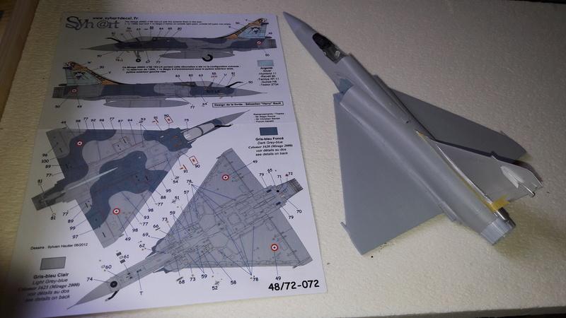 Mirage 2000C n°85 , 88 et 103 dissolution 1/12 Mars 2012 Mirage20