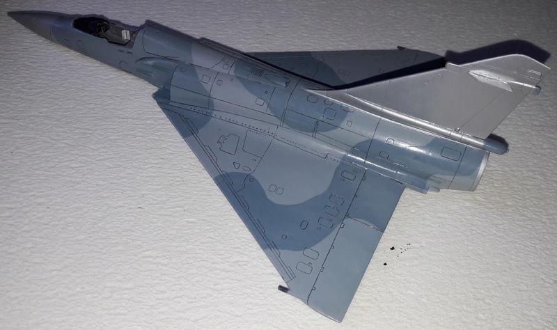 Mirage 2000C n°85 , 88 et 103 dissolution 1/12 Mars 2012 Mirage23