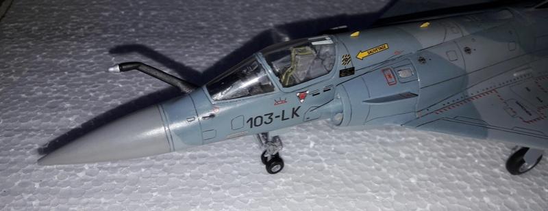 Mirage 2000C n°85 , 88 et 103 dissolution 1/12 Mars 2012 Mirage32