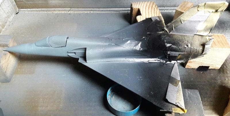 Mirage 2000C n°85 , 88 et 103 dissolution 1/12 Mars 2012 Mirage47