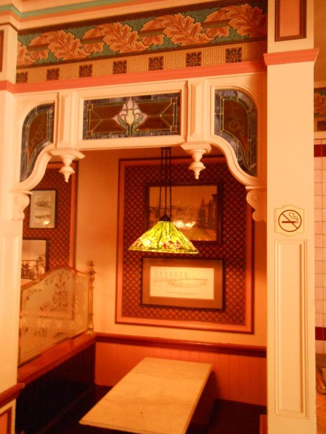 TR séjour inoubliable à Disneyland Paris - Sequoia Lodge (Golden Forest Club) - du 11/06/13 au 14/06/13 [Episode 11 - partie 3 postée le 14/12/13 - TR FINI !!] - Page 31 Dscn2479