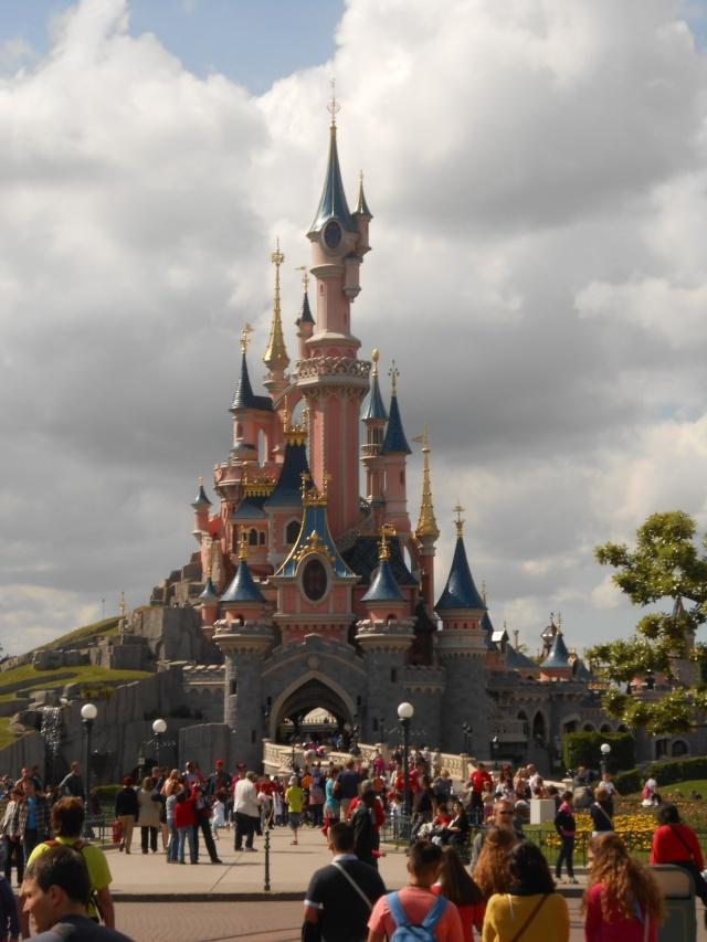TR séjour inoubliable à Disneyland Paris - Sequoia Lodge (Golden Forest Club) - du 11/06/13 au 14/06/13 [Episode 11 - partie 3 postée le 14/12/13 - TR FINI !!] - Page 31 Dscn2481