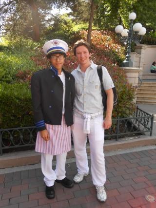 TR séjour inoubliable à Disneyland Paris - Sequoia Lodge (Golden Forest Club) - du 11/06/13 au 14/06/13 [Episode 11 - partie 3 postée le 14/12/13 - TR FINI !!] - Page 31 Dscn2483
