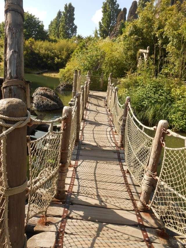TR séjour inoubliable à Disneyland Paris - Sequoia Lodge (Golden Forest Club) - du 11/06/13 au 14/06/13 [Episode 11 - partie 3 postée le 14/12/13 - TR FINI !!] - Page 31 Dscn2489