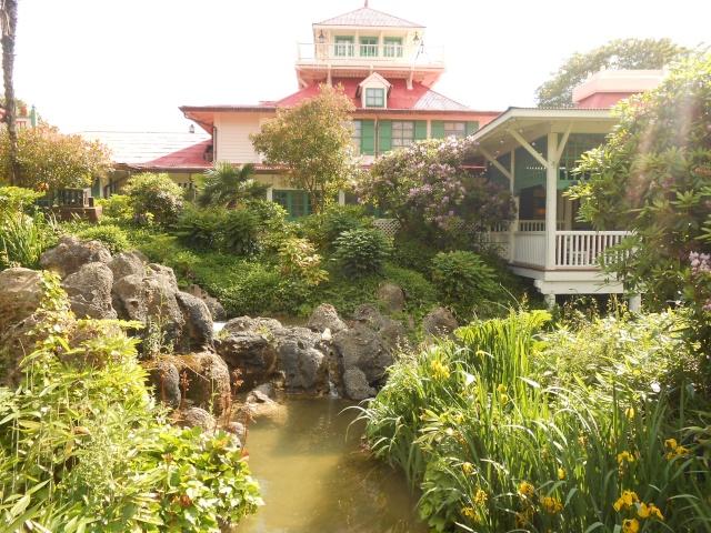 TR séjour inoubliable à Disneyland Paris - Sequoia Lodge (Golden Forest Club) - du 11/06/13 au 14/06/13 [Episode 11 - partie 3 postée le 14/12/13 - TR FINI !!] - Page 31 Dscn2490