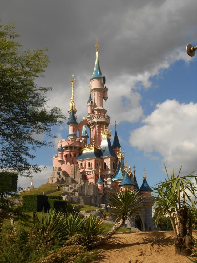 TR séjour inoubliable à Disneyland Paris - Sequoia Lodge (Golden Forest Club) - du 11/06/13 au 14/06/13 [Episode 11 - partie 3 postée le 14/12/13 - TR FINI !!] - Page 31 Dscn2492