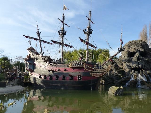TR séjour magique & topissime à Disneyland Paris - Sequoia Lodge (GFC) - du 17/12/13 au 20/12/13 [Saison 3 Terminée - Épisode 11 – Épisode final !  posté le 25/11/2014 !] - Page 4 P1000449