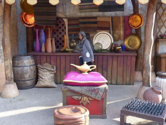 TR séjour magique & topissime à Disneyland Paris - Sequoia Lodge (GFC) - du 17/12/13 au 20/12/13 [Saison 3 Terminée - Épisode 11 – Épisode final !  posté le 25/11/2014 !] - Page 4 P1000451