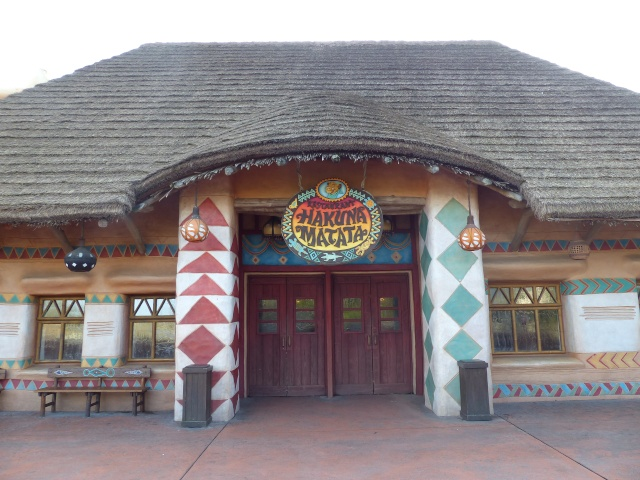 TR séjour magique & topissime à Disneyland Paris - Sequoia Lodge (GFC) - du 17/12/13 au 20/12/13 [Saison 3 Terminée - Épisode 11 – Épisode final !  posté le 25/11/2014 !] - Page 4 P1000455