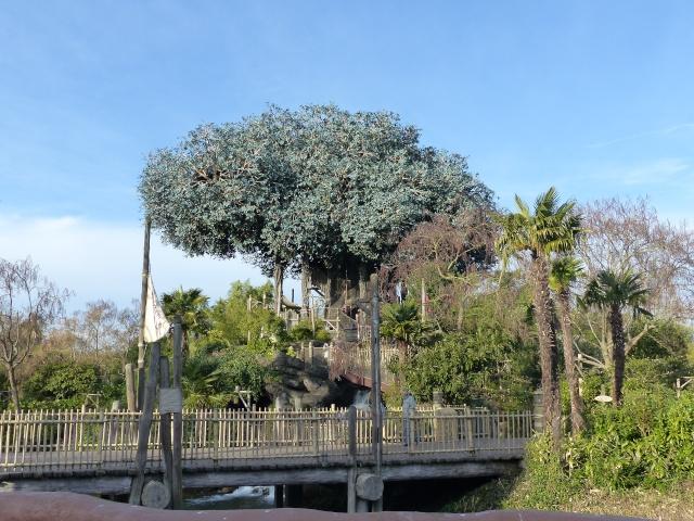 TR séjour magique & topissime à Disneyland Paris - Sequoia Lodge (GFC) - du 17/12/13 au 20/12/13 [Saison 3 Terminée - Épisode 11 – Épisode final !  posté le 25/11/2014 !] - Page 4 P1000456