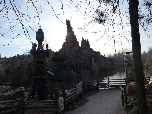 TR séjour magique & topissime à Disneyland Paris - Sequoia Lodge (GFC) - du 17/12/13 au 20/12/13 [Saison 3 Terminée - Épisode 11 – Épisode final !  posté le 25/11/2014 !] - Page 4 P1000459