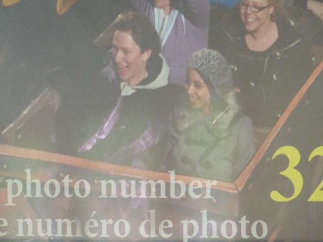 TR séjour magique & topissime à Disneyland Paris - Sequoia Lodge (GFC) - du 17/12/13 au 20/12/13 [Saison 3 Terminée - Épisode 11 – Épisode final !  posté le 25/11/2014 !] - Page 4 P1000463