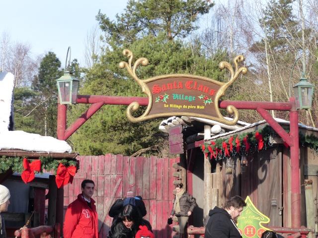 TR séjour magique & topissime à Disneyland Paris - Sequoia Lodge (GFC) - du 17/12/13 au 20/12/13 [Saison 3 Terminée - Épisode 11 – Épisode final !  posté le 25/11/2014 !] - Page 4 P1000465