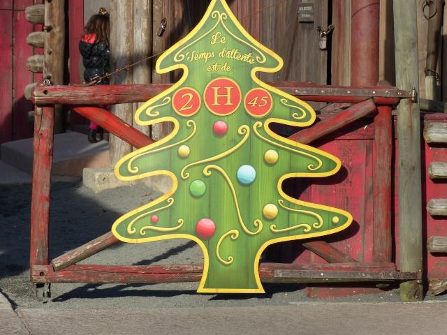 TR séjour magique & topissime à Disneyland Paris - Sequoia Lodge (GFC) - du 17/12/13 au 20/12/13 [Saison 3 Terminée - Épisode 11 – Épisode final !  posté le 25/11/2014 !] - Page 4 P1000467