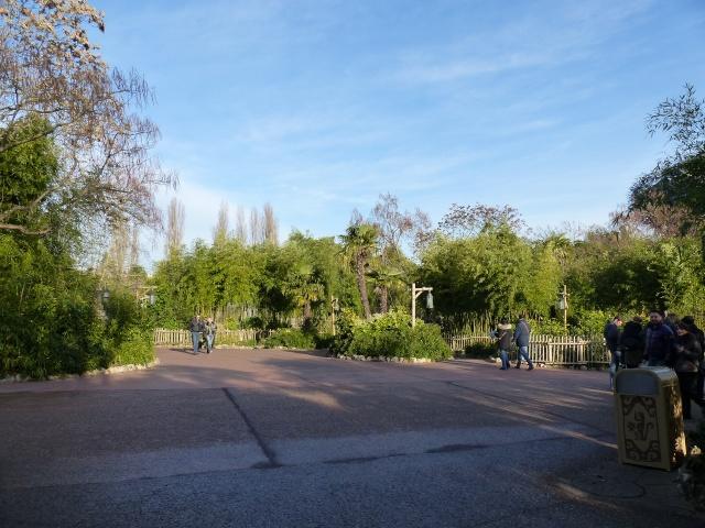 TR séjour magique & topissime à Disneyland Paris - Sequoia Lodge (GFC) - du 17/12/13 au 20/12/13 [Saison 3 Terminée - Épisode 11 – Épisode final !  posté le 25/11/2014 !] - Page 4 P1000471