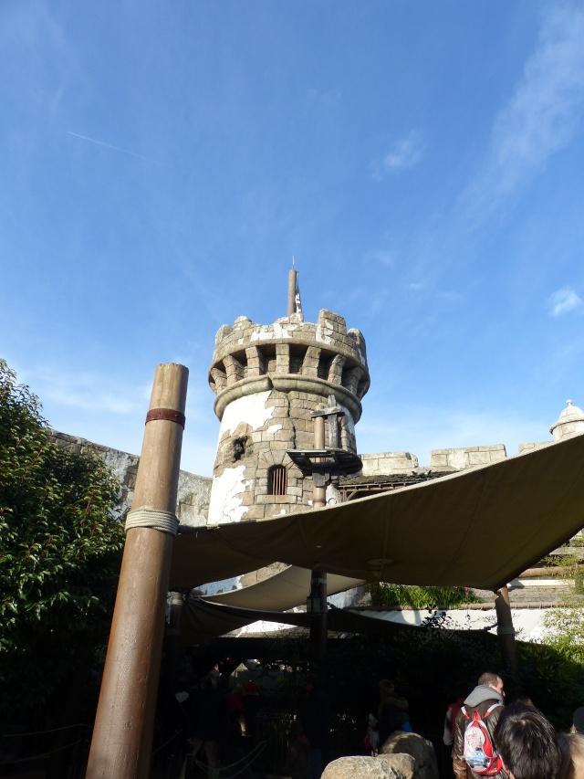 TR séjour magique & topissime à Disneyland Paris - Sequoia Lodge (GFC) - du 17/12/13 au 20/12/13 [Saison 3 Terminée - Épisode 11 – Épisode final !  posté le 25/11/2014 !] - Page 4 P1000478
