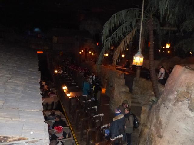 TR séjour magique & topissime à Disneyland Paris - Sequoia Lodge (GFC) - du 17/12/13 au 20/12/13 [Saison 3 Terminée - Épisode 11 – Épisode final !  posté le 25/11/2014 !] - Page 4 P1000479
