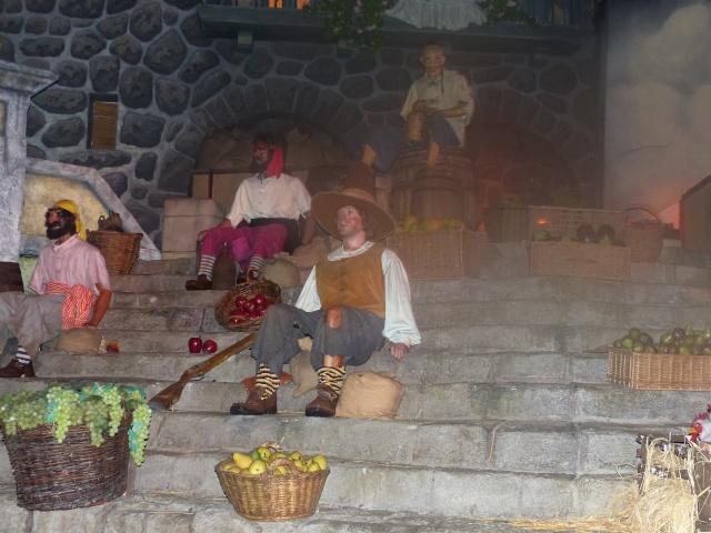 TR séjour magique & topissime à Disneyland Paris - Sequoia Lodge (GFC) - du 17/12/13 au 20/12/13 [Saison 3 Terminée - Épisode 11 – Épisode final !  posté le 25/11/2014 !] - Page 4 P1000510