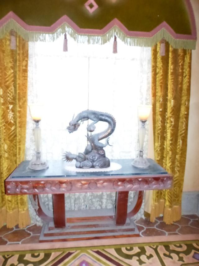 TR séjour magique & topissime à Disneyland Paris - Sequoia Lodge (GFC) - du 17/12/13 au 20/12/13 [Saison 3 Terminée - Épisode 11 – Épisode final !  posté le 25/11/2014 !] - Page 14 P1010112