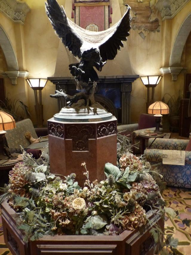 TR séjour magique & topissime à Disneyland Paris - Sequoia Lodge (GFC) - du 17/12/13 au 20/12/13 [Saison 3 Terminée - Épisode 11 – Épisode final !  posté le 25/11/2014 !] - Page 14 P1010113