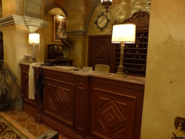 TR séjour magique & topissime à Disneyland Paris - Sequoia Lodge (GFC) - du 17/12/13 au 20/12/13 [Saison 3 Terminée - Épisode 11 – Épisode final !  posté le 25/11/2014 !] - Page 14 P1010114