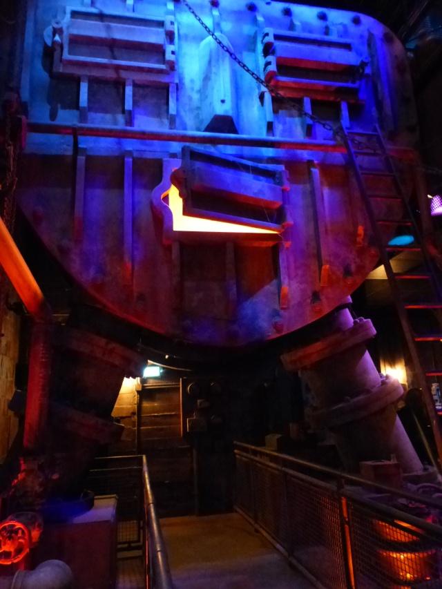 TR séjour magique & topissime à Disneyland Paris - Sequoia Lodge (GFC) - du 17/12/13 au 20/12/13 [Saison 3 Terminée - Épisode 11 – Épisode final !  posté le 25/11/2014 !] - Page 14 P1010115