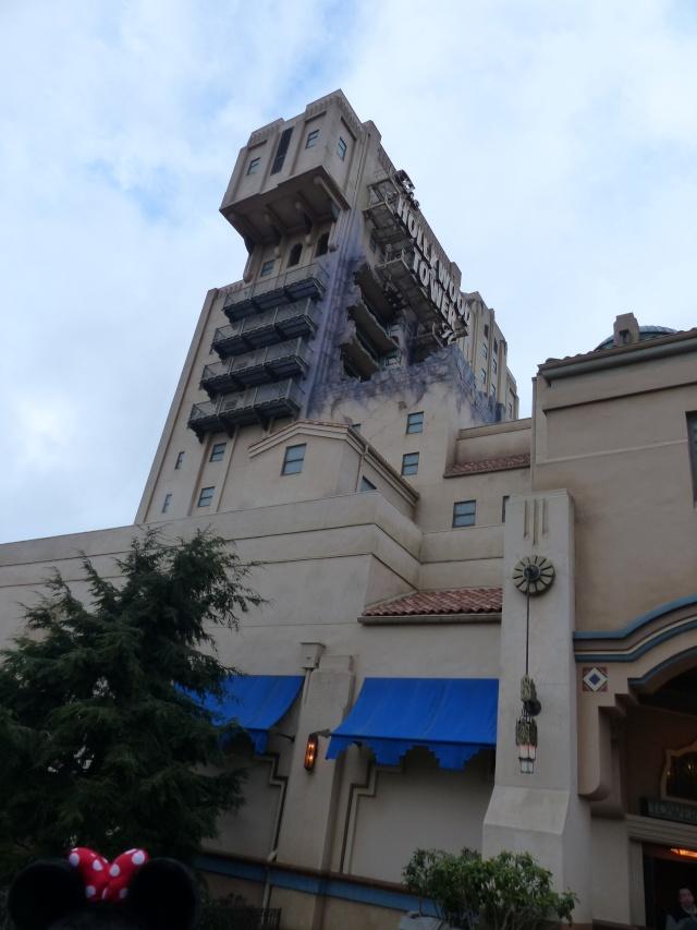 TR séjour magique & topissime à Disneyland Paris - Sequoia Lodge (GFC) - du 17/12/13 au 20/12/13 [Saison 3 Terminée - Épisode 11 – Épisode final !  posté le 25/11/2014 !] - Page 14 P1010117