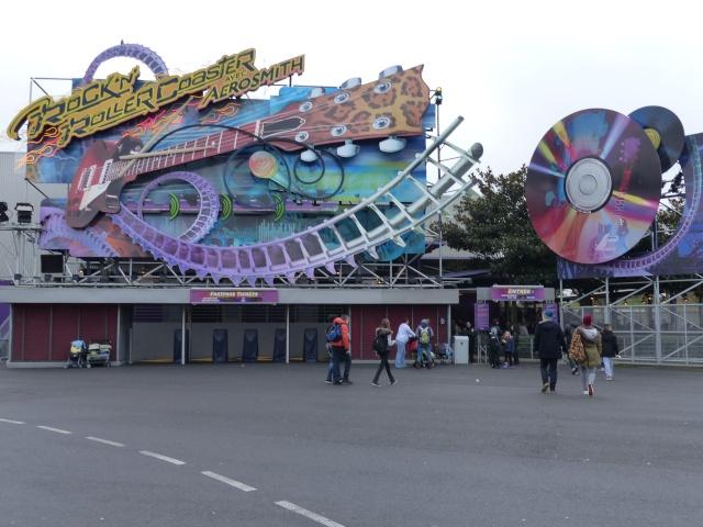 TR séjour magique & topissime à Disneyland Paris - Sequoia Lodge (GFC) - du 17/12/13 au 20/12/13 [Saison 3 Terminée - Épisode 11 – Épisode final !  posté le 25/11/2014 !] - Page 14 P1010118