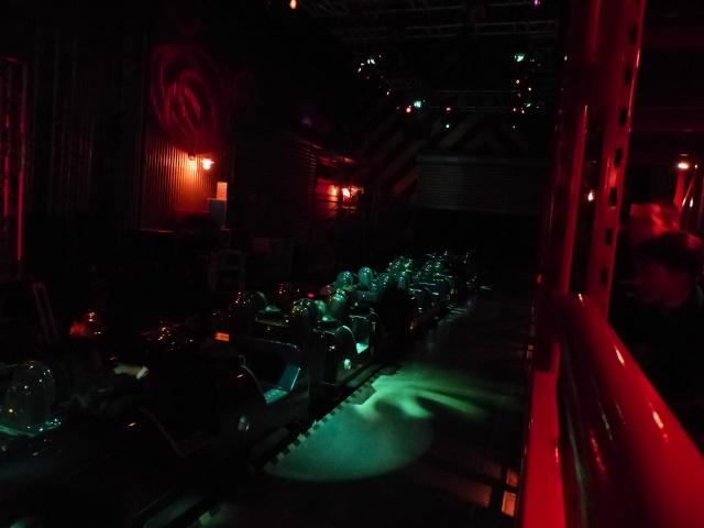 TR séjour magique & topissime à Disneyland Paris - Sequoia Lodge (GFC) - du 17/12/13 au 20/12/13 [Saison 3 Terminée - Épisode 11 – Épisode final !  posté le 25/11/2014 !] - Page 14 P1010128