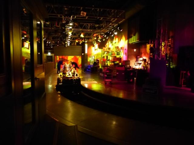 TR séjour magique & topissime à Disneyland Paris - Sequoia Lodge (GFC) - du 17/12/13 au 20/12/13 [Saison 3 Terminée - Épisode 11 – Épisode final !  posté le 25/11/2014 !] - Page 14 P1010129