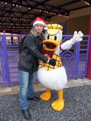 TR séjour magique & topissime à Disneyland Paris - Sequoia Lodge (GFC) - du 17/12/13 au 20/12/13 [Saison 3 Terminée - Épisode 11 – Épisode final !  posté le 25/11/2014 !] - Page 14 P1010140
