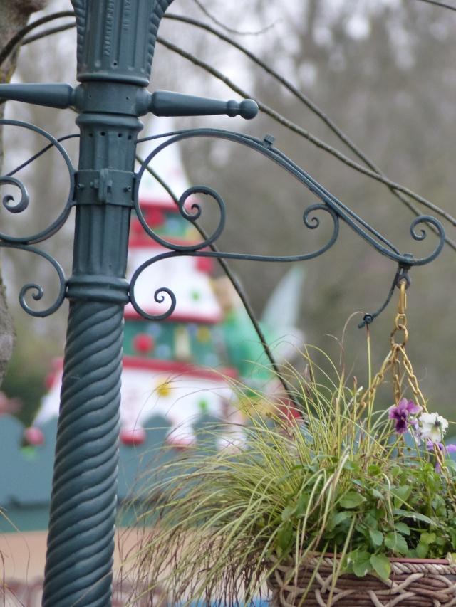 TR séjour magique & topissime à Disneyland Paris - Sequoia Lodge (GFC) - du 17/12/13 au 20/12/13 [Saison 3 Terminée - Épisode 11 – Épisode final !  posté le 25/11/2014 !] - Page 14 P1010153