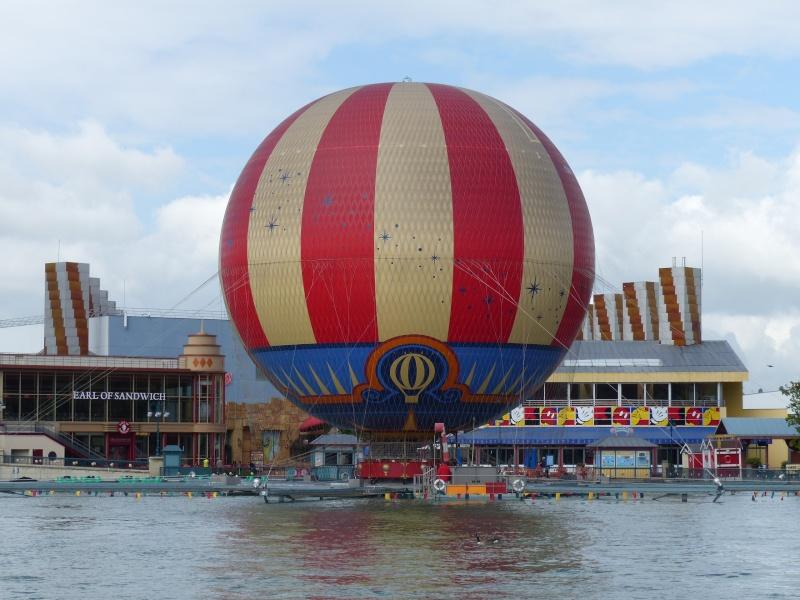 TR super séjour Saison du Printemps à Disneyland Paris - Sequoia Lodge (GFC) - du 13/05/14 au 16/05/14 [Saison 4 en cours - Episode 2 & 3 postés le 14/10/2014 !]   P1020722