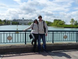 TR super séjour Saison du Printemps à Disneyland Paris - Sequoia Lodge (GFC) - du 13/05/14 au 16/05/14 [Saison 4 en cours - Episode 2 & 3 postés le 14/10/2014 !]   P1020728