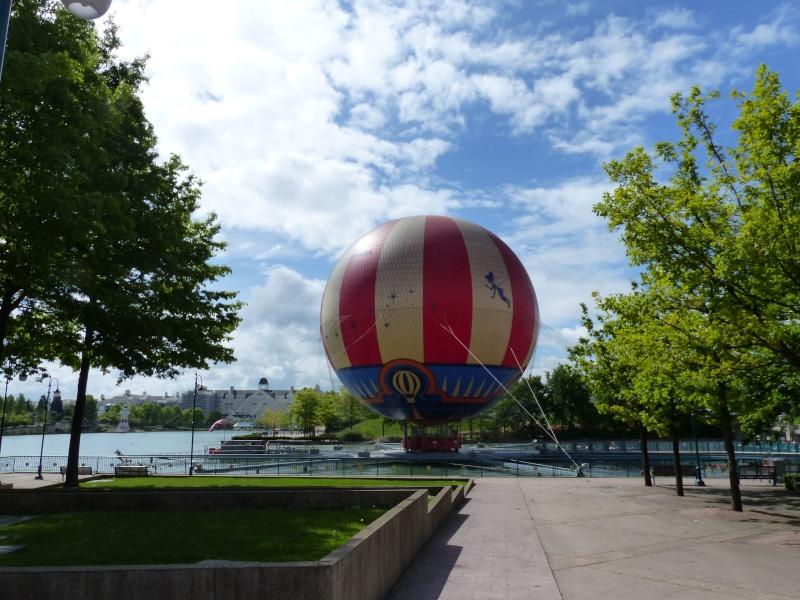 TR super séjour Saison du Printemps à Disneyland Paris - Sequoia Lodge (GFC) - du 13/05/14 au 16/05/14 [Saison 4 en cours - Episode 2 & 3 postés le 14/10/2014 !]   P1020731