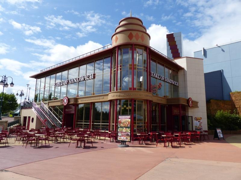 TR super séjour Saison du Printemps à Disneyland Paris - Sequoia Lodge (GFC) - du 13/05/14 au 16/05/14 [Saison 4 en cours - Episode 2 & 3 postés le 14/10/2014 !]   P1020733