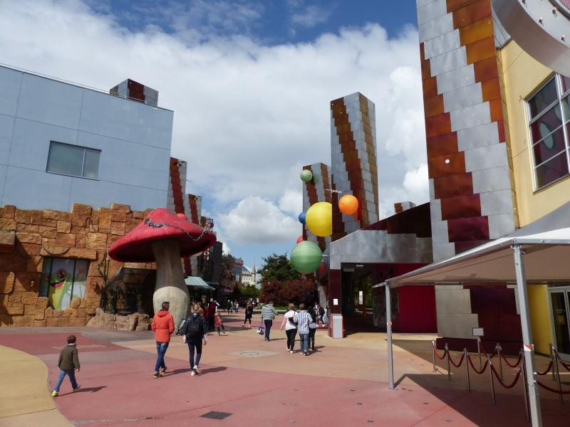 TR super séjour Saison du Printemps à Disneyland Paris - Sequoia Lodge (GFC) - du 13/05/14 au 16/05/14 [Saison 4 en cours - Episode 2 & 3 postés le 14/10/2014 !]   P1020734