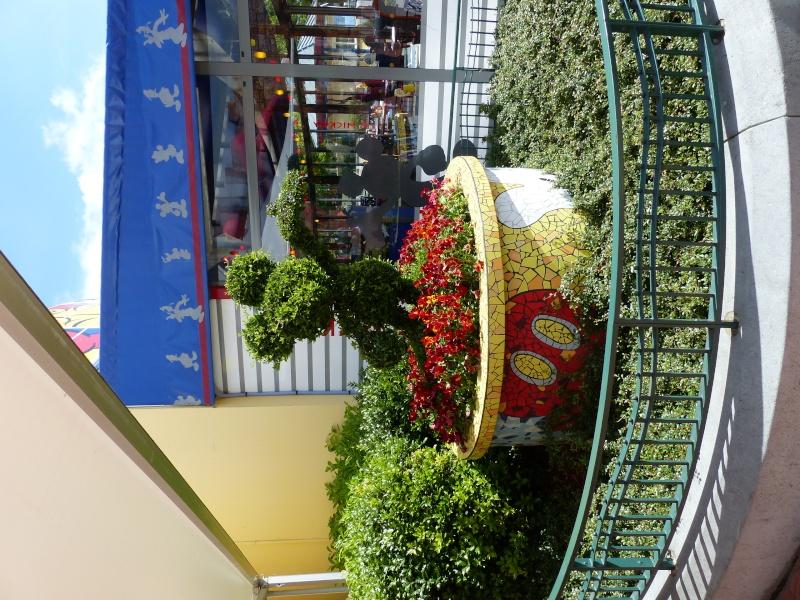 TR super séjour Saison du Printemps à Disneyland Paris - Sequoia Lodge (GFC) - du 13/05/14 au 16/05/14 [Saison 4 en cours - Episode 2 & 3 postés le 14/10/2014 !]   P1020735