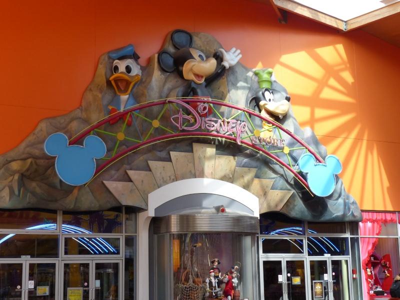 TR super séjour Saison du Printemps à Disneyland Paris - Sequoia Lodge (GFC) - du 13/05/14 au 16/05/14 [Saison 4 en cours - Episode 2 & 3 postés le 14/10/2014 !]   P1020737