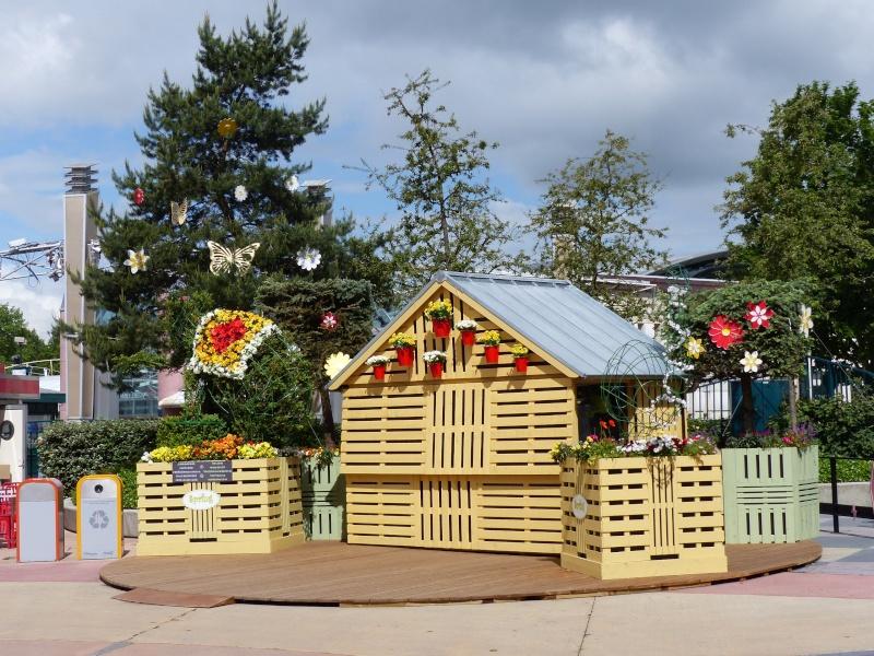 TR super séjour Saison du Printemps à Disneyland Paris - Sequoia Lodge (GFC) - du 13/05/14 au 16/05/14 [Saison 4 en cours - Episode 2 & 3 postés le 14/10/2014 !]   P1020738