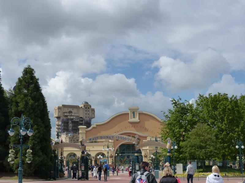 TR super séjour Saison du Printemps à Disneyland Paris - Sequoia Lodge (GFC) - du 13/05/14 au 16/05/14 [Saison 4 en cours - Episode 2 & 3 postés le 14/10/2014 !]   P1020742