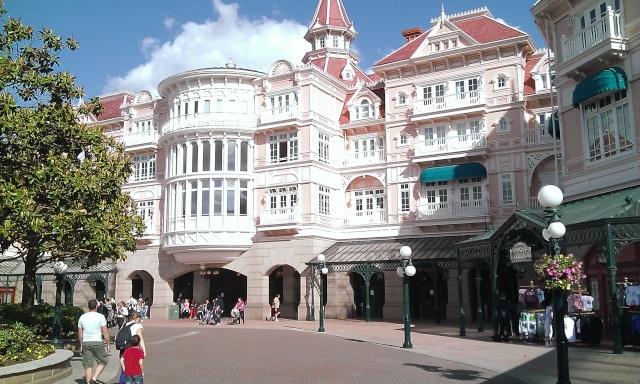 TR séjour inoubliable à Disneyland Paris - Sequoia Lodge (Golden Forest Club) - du 11/06/13 au 14/06/13 [Episode 11 - partie 3 postée le 14/12/13 - TR FINI !!] - Page 31 Wp_20129