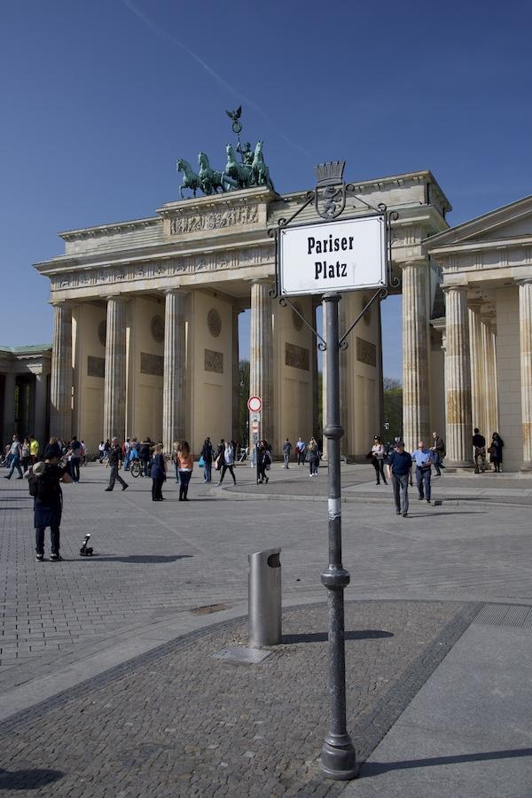 Berlin - Porte de Brandebourg 2017-028