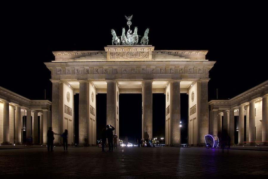 Berlin - Porte de Brandebourg 2017-030